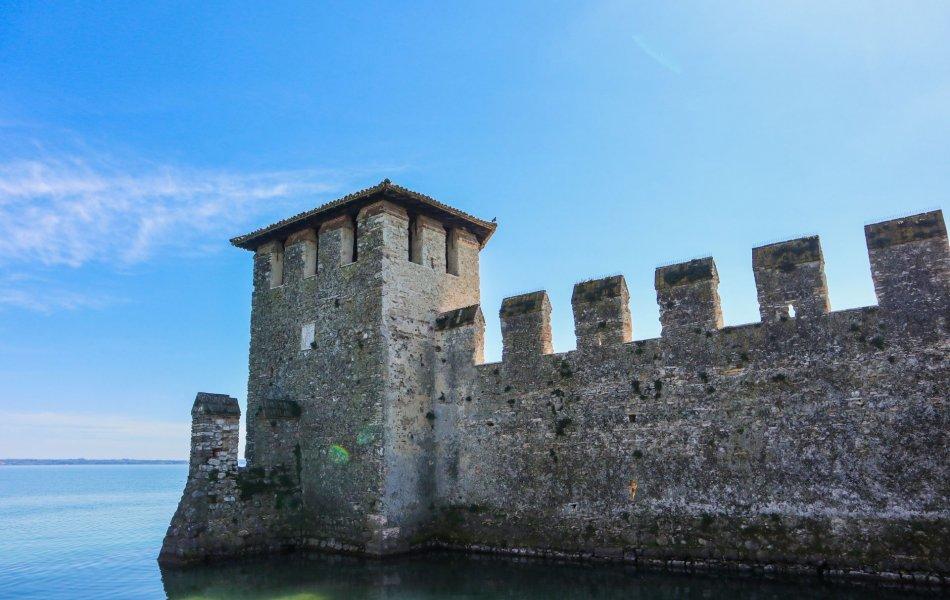 Offerta Luglio sul Lago di Garda