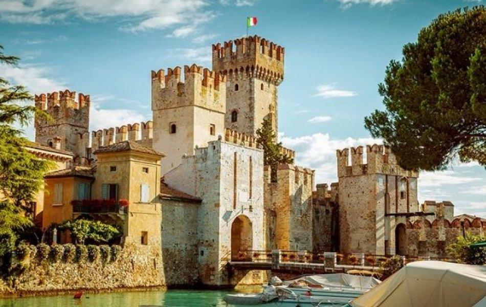 Offerta di Ottobre sul Lago di Garda