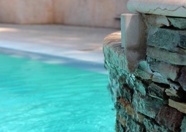 Hotel Sirmione - piscina