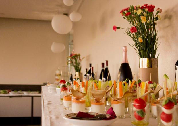 Hotel Sirmione - cucina