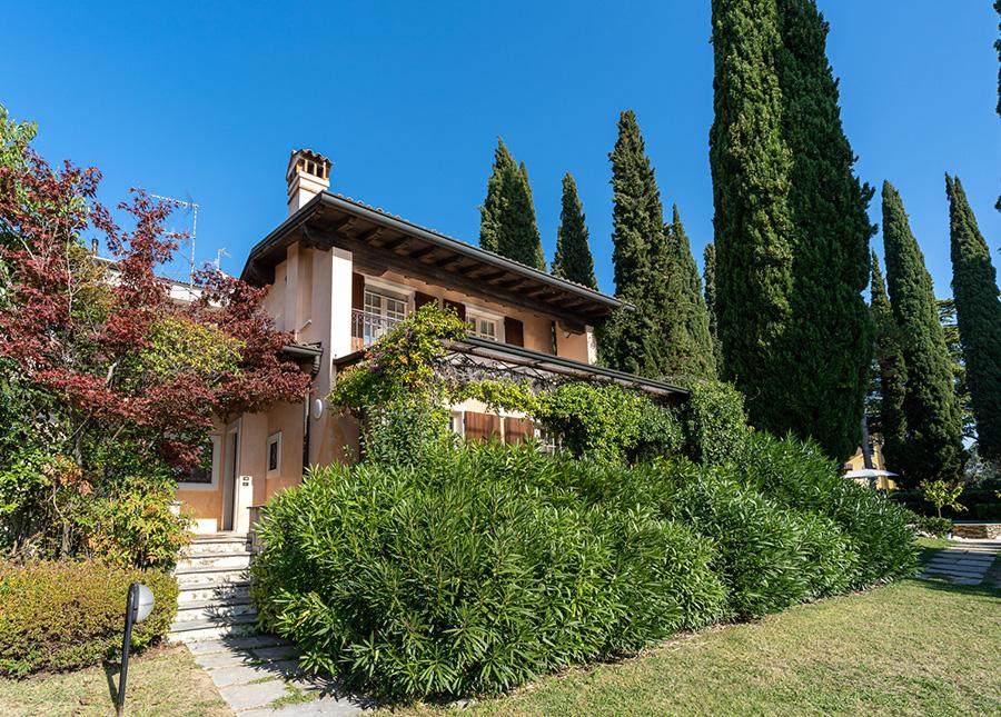 La Villa Catullo